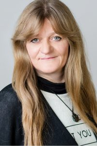 Marion Bruckbauer