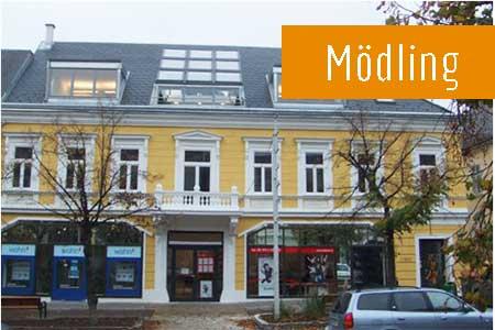 Regionalcenter Mödling
