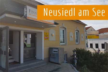 Regionalcenter Neusiedl