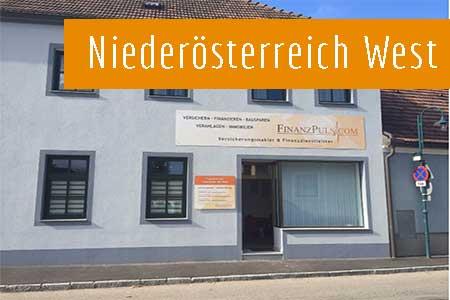 Filialcenter Niederösterreich West