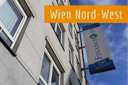 Regionalcenter Wien Nord-West
